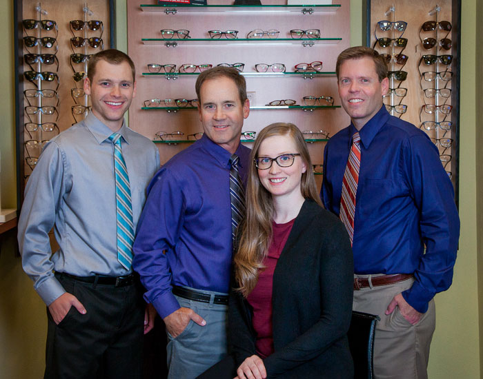 staff opticians group